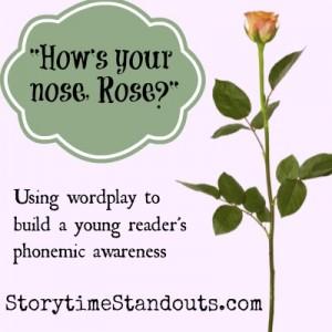 Using this Fun Wordplay Game to support Phonemic Awareness