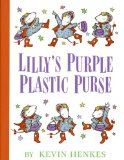 Jody's Top Ten Picture Book list includes Lilly's Purple Plastic Purse