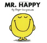 Storytime Standouts recommends small format Mr books including Mr Happy