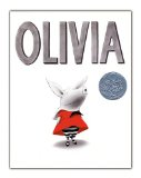 Jody's Top Ten Picture Book list includes Olivia
