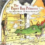 Jody's Top Ten Picture Book list includes Paper Bag Princess