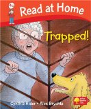 A fun book series for beginning readers: Read at Home