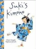Jody's Top Ten Picture Book list includes Suki's Kimono