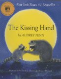 Jody's Top Ten Picture Book list includes The Kissing Hand