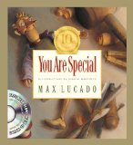 Jody's Top Ten Picture Book list includes You Are Special