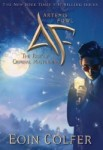 Artemis Fowl - good fun for preteen readers