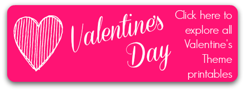 Storytime Standouts Free Valentines Day Theme Printables