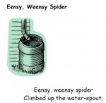 Eensy Weensy Spider Free Printable from Storytime Standouts