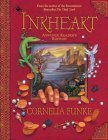 Inkheart is a very popular series for middle grade readers