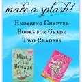 Mermaids Make a Splash Storytime Standouts Shares Grade Two Chapter Books
