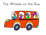 Printable Lyrics for The Wheels on the Bus