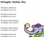 Willoughby Wallaby Woo Free Printable from Storytime Standouts