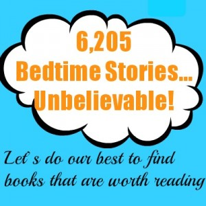 Suggestions for selecting great bedtime stories from Storytime Standouts