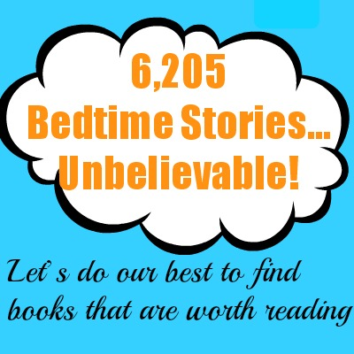 Selecting great bedtime stories