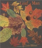 Fall Picture Books including Leaf Man by Lois Ehlert