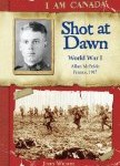 Storytime Standouts writes about Shot at Dawn by John Wilson