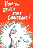 image of cover art for How the Grinch Stole Christmas