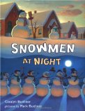 image of cover art for Snowmen at Night