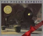 The Polar Express is one christmas picture book recommended by Storytime Standouts