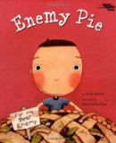 anti bullying picture book cover Enemy Pie