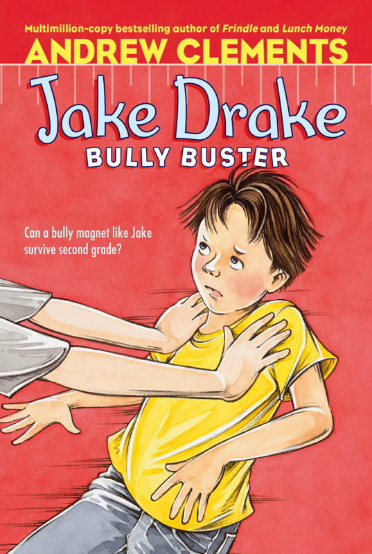 Jake Drake Bully Buster