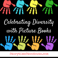 Carolyn Hart's Celebrating Diversity with Children's Books Workshop