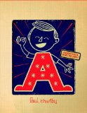 image of cover art for Paul Thurlby's Alphabet