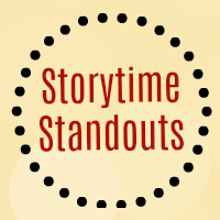 Storytime Standouts posts