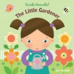 Storytime Standouts Gardening page includes free early learning printables and The Little Gardener by Jan Gerardi