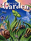 Storytime Standouts Gardening page includes free early learning printables and Over in the Garden