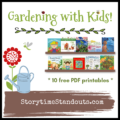 Teaching Kids About Gardening