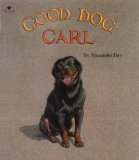 Storytime Standouts looks at Alexandra Day's first wordless picture book about Carl:  Good Dog, Carl