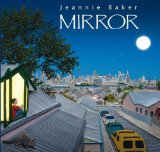 Mirror by Jeannie Baker, an almost wordless picture book recommended by Storytime Standouts