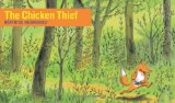 Chicken Thief - Wordless Picture Book Chase Fun