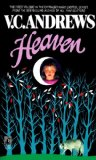 Young Adult Fiction title Heaven by V.C. Andrews