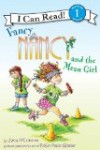 anti bullying beginning reader book cover Fancy Nancy and the Mean Girl