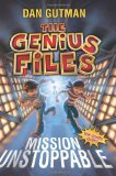 Cover art for Genius Files