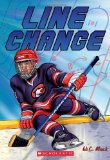 Cover art for Line Change