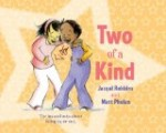 cover art for anti bullying picture book Two of a Kind