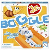 Image of Boggle Junior