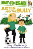 cover art for Justin and the Bully