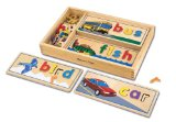image of Melissa and Doug See and Spell