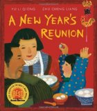Storytime Standouts shares An Award Winning Chinese New Year Picture Book