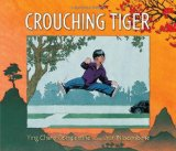 Storytime Standouts review Crouching Tiger, a picture book that highlights Tai Chi, Chinese New Year and Family