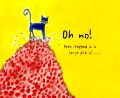 Pete the Cat: I Love My White Shoes Teaching Resources