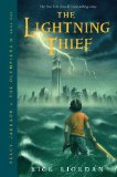 Cover art for The Lightning Thief