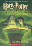 image of cover art for Harry Potter and the Half-Blood Prince