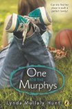 Storytime Standouts shares a middle grades summer reading list including One For the Murphys