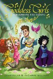 Persephone the Daring by Suzanne Williams