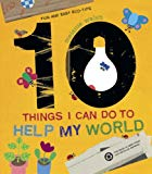 Storytime Standouts looks at 10 Things I Can Do to Help My World
